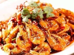 王婆大蝦醬料