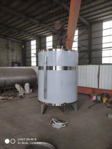 圓形組合水箱支持定制