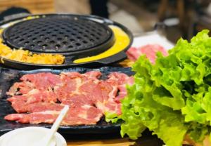 洪崖洞烤肉加盟費用【總部咨詢】