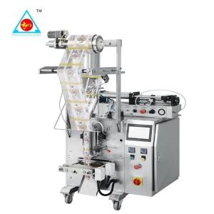XO酱包装机,粽子糖酱包装机械 立式液体包装机械设备直销