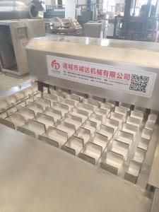 1000型生产全自动带鱼切段机器设备价格