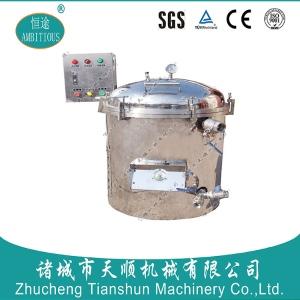 天顺TSLY-60油炸麻花用炸油真空滤油机