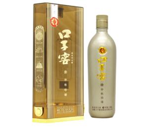 【兼香型白酒代表】口子窖价格表,仲秋珍储新品上市08