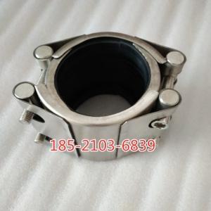 RCD-L不锈钢抢修节200A