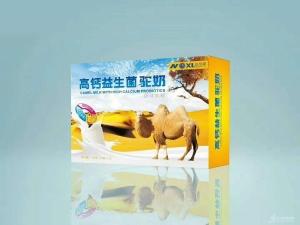 紐欣萊高鈣益生菌駝奶(會銷、電銷、炒作)廠家招商貼牌代加工