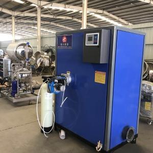 液化氣加熱蒸汽發生器 小型蒸汽鍋爐