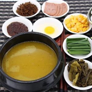 酸菜鱼汤  米线 拉面专用骨汤 全国招商