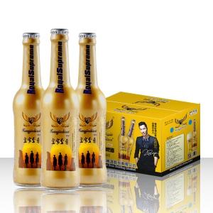 330毫升小瓶啤酒/8度清淡型酒吧啤酒供應