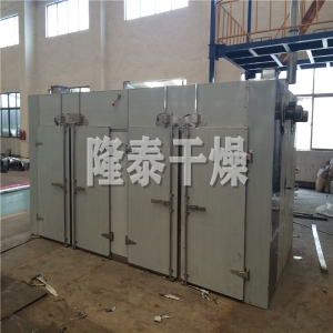 防爆熱風循環烘箱 食品農產品電加熱不銹鋼熱風循環烘箱