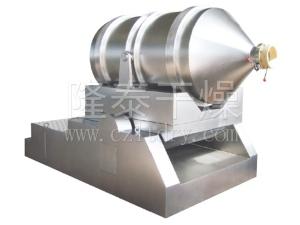 EYH-4000型二维运动混合机厂家