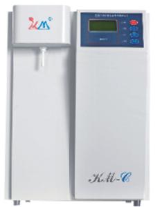实验室专用超纯水器KMCR系列