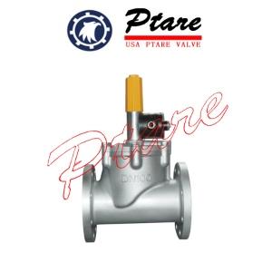 USA(PTARE)進口燃氣緊急切斷電磁閥