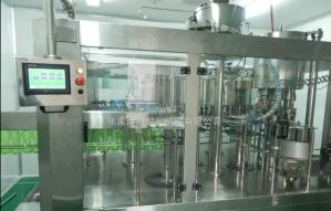 香橙果汁饮料生产线厂家价格