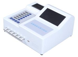 真菌毒素残留定量分析仪