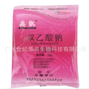 食品级 防腐剂 奥凯 双乙酸钠
