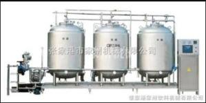 厂家直销CIP就地清洗 系统容器及管道清洗设备