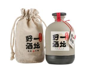 【国产白酒】一坛好酒2019年新款 金六福系列均有售09