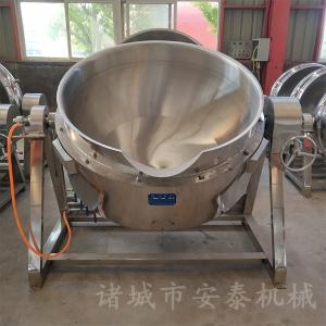 商用大型液化气汤锅