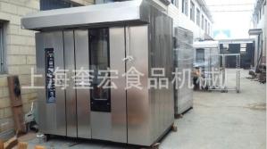 廠家供應烤爐食品級旋轉烤爐
