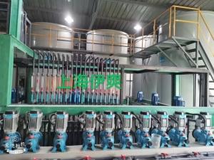 6m3/d制版废水处理设备