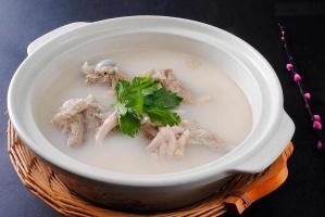 雞豬復合高湯