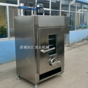 熏雞糖熏爐  燒肉燒雞糖熏機50型生產廠家