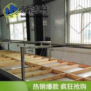 新型腐竹机厂家直销 腐竹加工机器生产视频