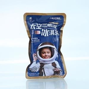 太空三明治冰淇淋