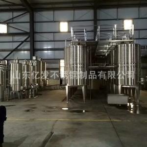 不銹鋼保溫儲水設備 304消防水箱 根據尺寸報價
