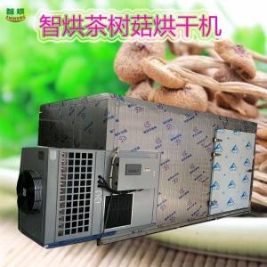 茶树菇烘干房环保节能省电