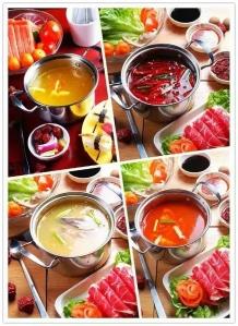 佳元祿食品廠家直供豬骨湯鍋底料批發