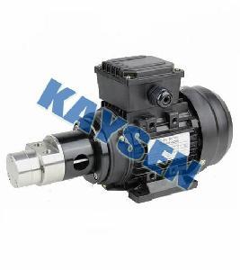 进口磁力齿轮泵(德国凯森原装品质)