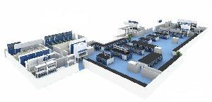 欽州實驗室設計 寶世光實驗公司