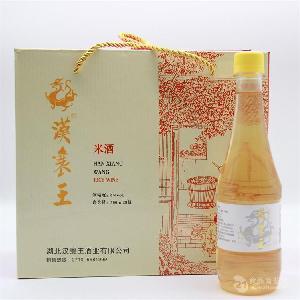 农家传统养生米酒