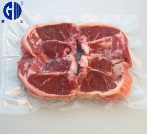 高阻隔高温蒸煮袋 PVDC透明真空袋 熟食类产品专用袋