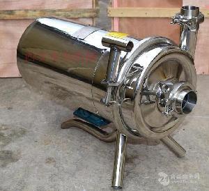 BAW型卫生泵适用于输送低浓度液体特别应用于输送各类液体