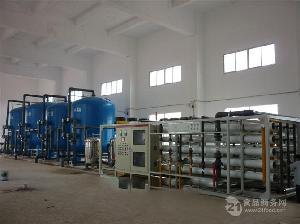 貴州純凈水處理設備,純化水制造設備供應商