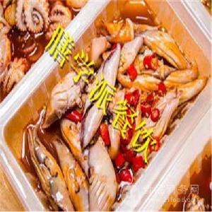 胶州捞汁小海鲜学,捞汁小海鲜培训