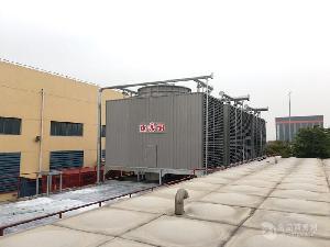 浙江嘉兴防飘水冷却塔 化工厂冷却水塔
