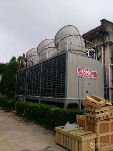 良机方形横流冷却塔冷却塔厂家直供