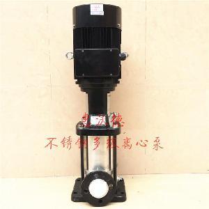 多級泵CDLF2-60立式泵離心泵 揚程45米