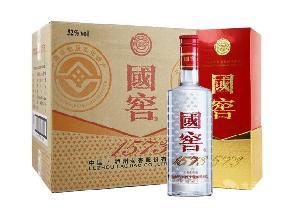 (固态)蒸馏酒【江苏酱香名酒】国窖1573鼠年报价单09