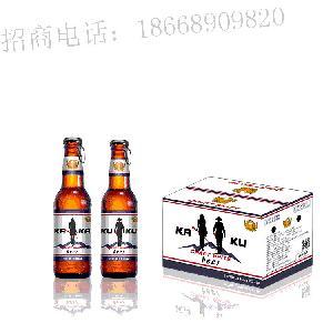 KTV量贩小支啤酒诚招晋中地区供货商