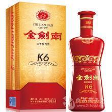 金剑南K6,剑南春,整箱装白酒08