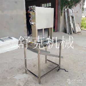 臺灣魚豆腐千頁豆腐整套設備工藝價格