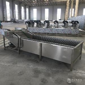 海產品速凍生產線