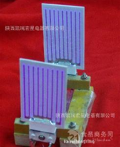 直流高压臭氧片-长寿型臭氧机配件臭氧陶瓷片