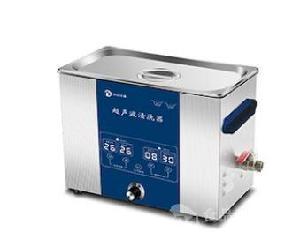 上海知信單頻超聲波清洗機ZX-2200DE