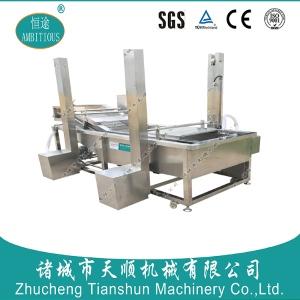 TSXQ-50银耳气泡清洗机(木耳清洗机厂家直销)