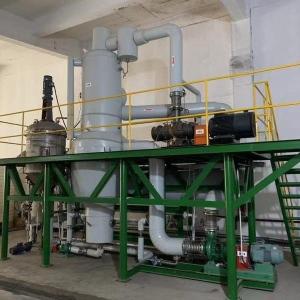 制药废水蒸发设备, 制药废水处理设备